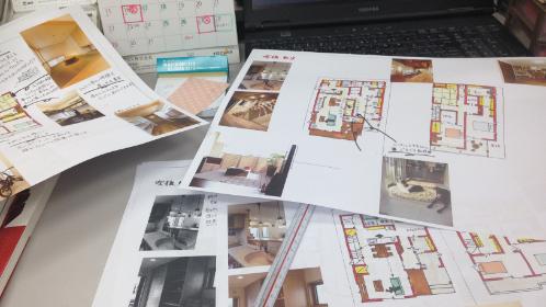 レポート2:ワンちゃんと人が一緒に暮らすプランニング編 | Shoei彩工房