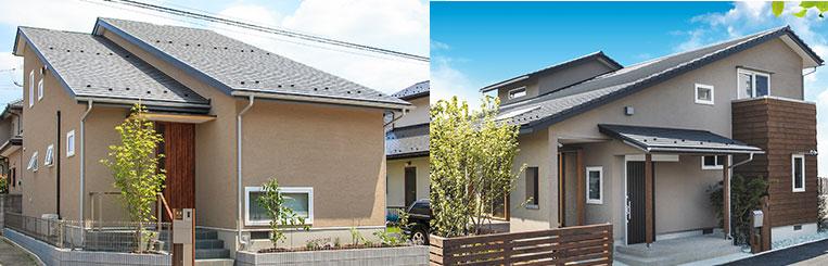 木の家 まちなかモデルハウス | Shoei彩工房