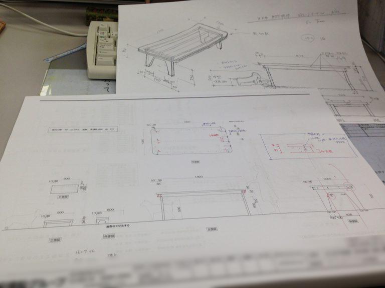 【Shoei彩工房】愛犬家住宅ダイニングテーブル