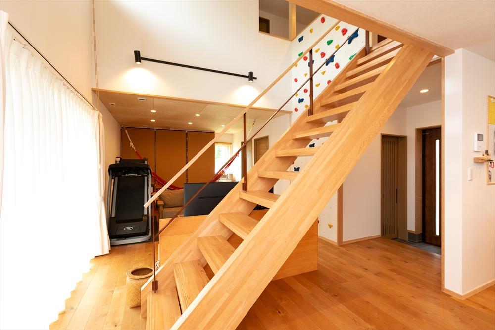 さいたまで自然素材の木の家を建てるならShoei彩工房 お客様インタビュー